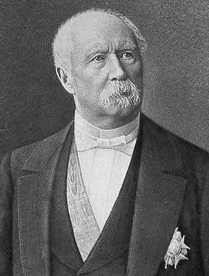 Mac-Mahon, Président de la République de 1873 à 1879