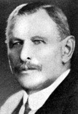 Henri CADOT (1864-1947) a été Député du Pas-de-Calais