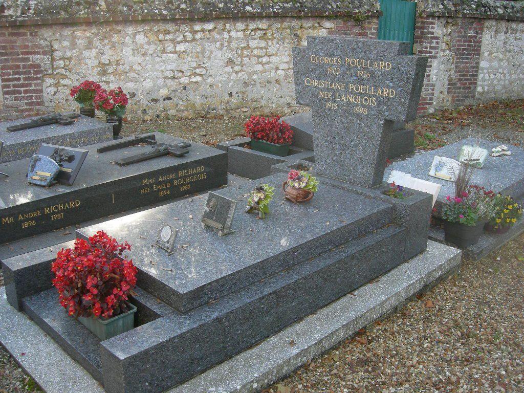 Les Maires d'Hautot sur Seine de 1902 à 1971