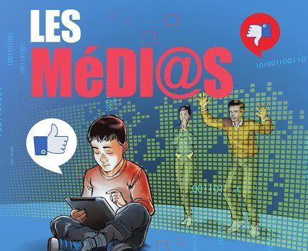 Bilan et perspectives du programme d'éducation aux médias de la Ville du Mans