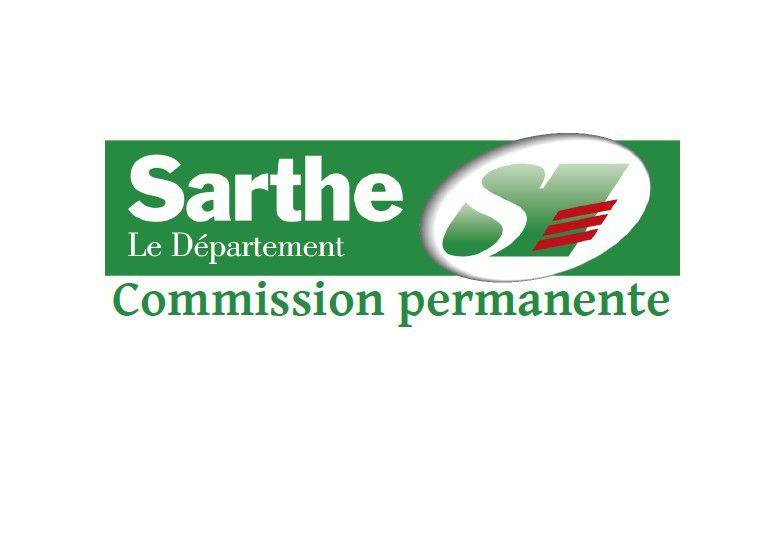 Commission Permanente du 16 octobre 2017 : 411 367 € pour le canton Le Mans 6