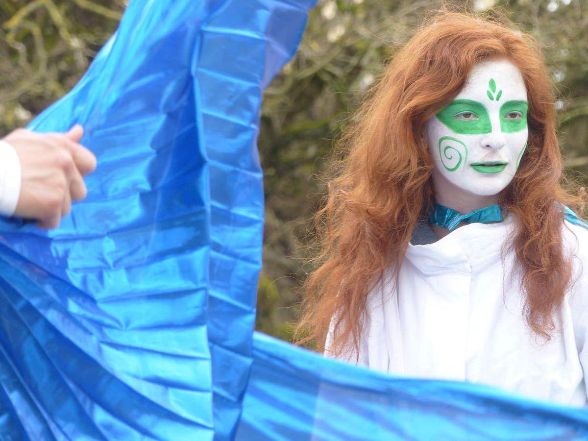 Retour en images sur le Carnaval des Quartiers Sud