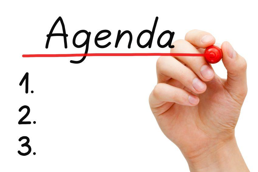 Les temps forts de mon agenda du 28 mai au 2 juin