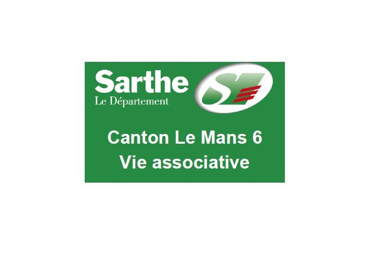 20 550 € pour les associations du canton Le Mans Sud - Arnage