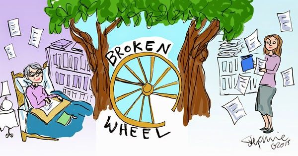 http://militantrecommender.blogspot.fr/2015/06/pen-pals-readers-of-broken-wheel.html