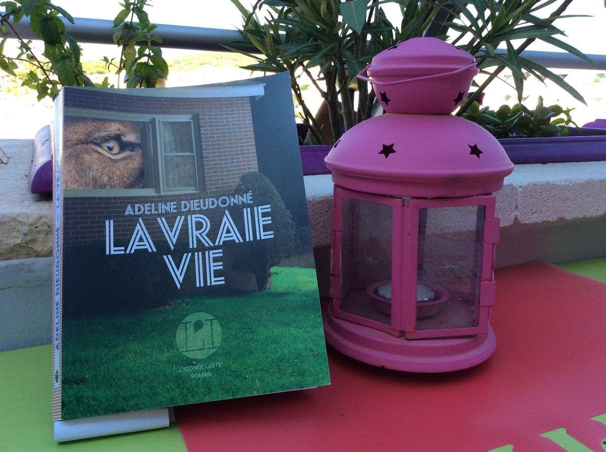 Prix Renaudot des lycéens, Prix du roman FNAC (Ed L'Iconoclaste, 2018)