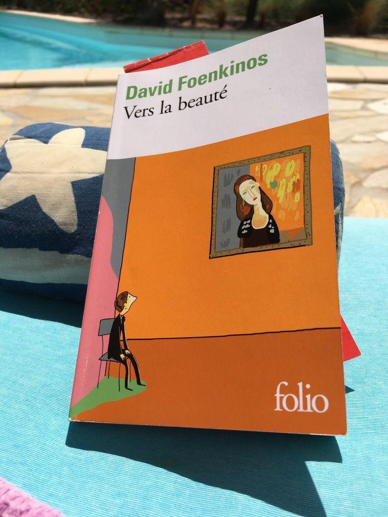 Ed. Gallimard (2018), coll. Folio (2019)