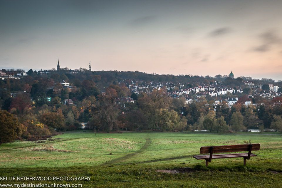 Parliament Hill, Londres