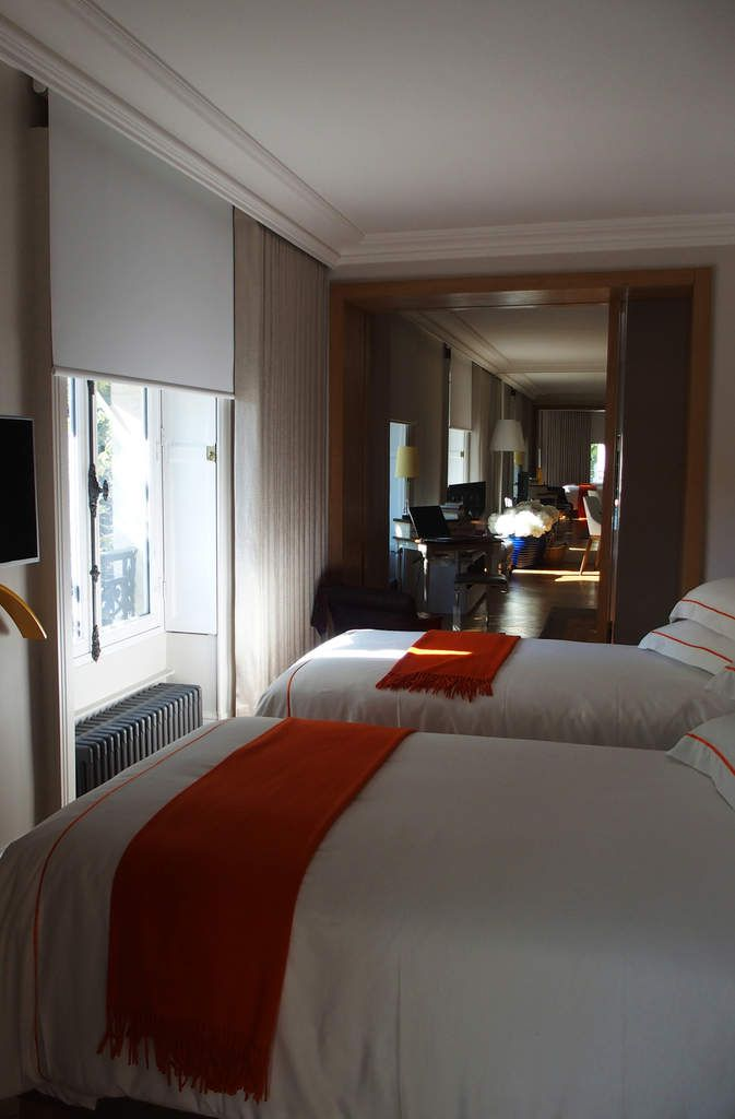 Appartement Parisien 17 em Wagram