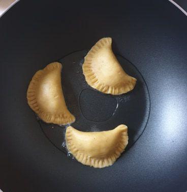 Pastel de thon / viande hâchée