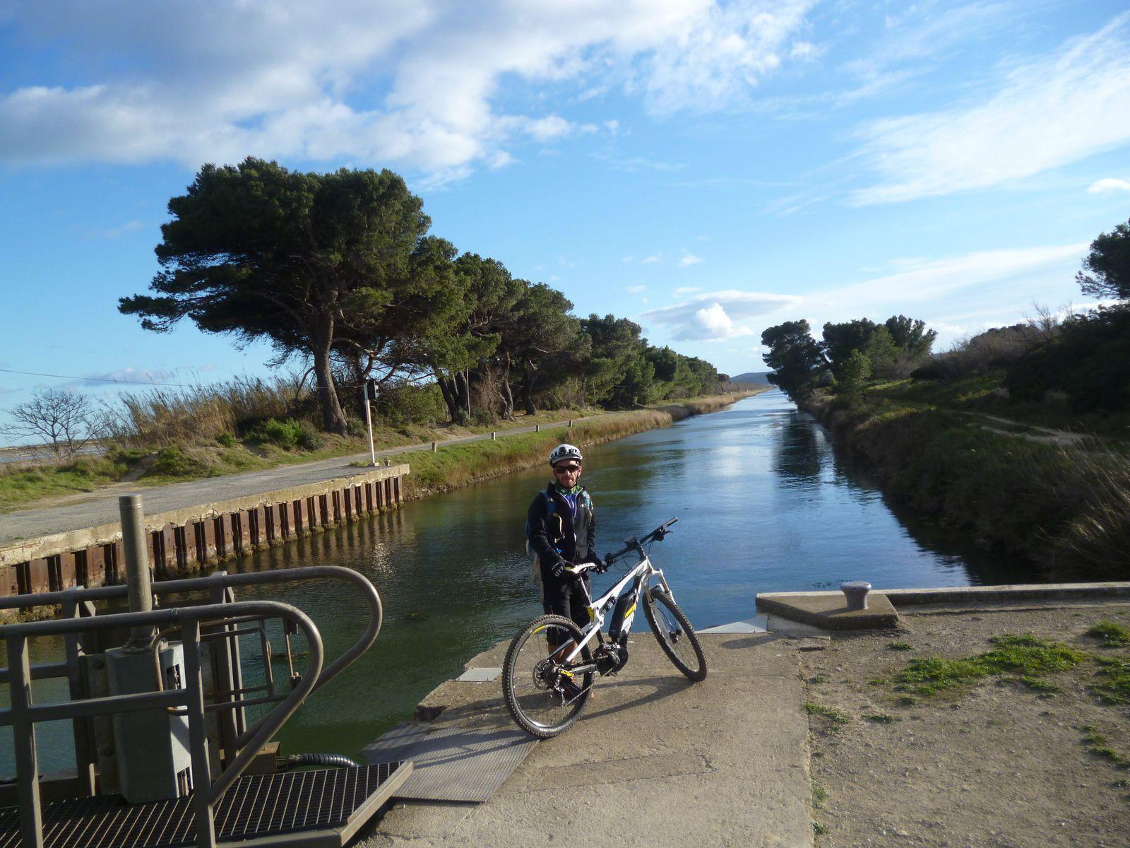 Location vélos Narbonne - Bike rental Narbonne