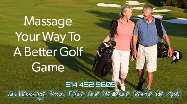 Golf & Massage