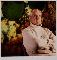 Dr. Timothy Leary PhD.