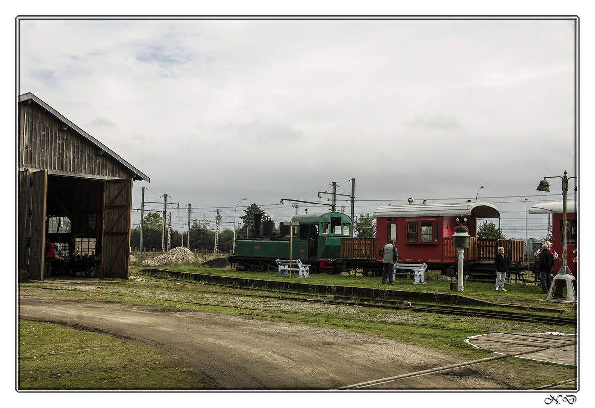 TransVap de Beillé à Bonnétable - 72 Sarthe