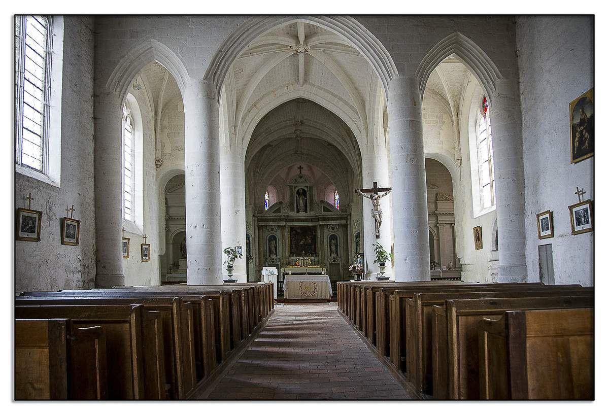 72 - Chenu - Sarthe