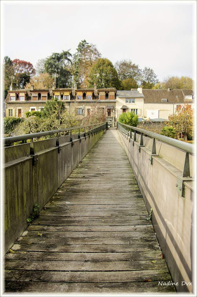 Fortifications, et paysages Fresnay-sur-Sarthe