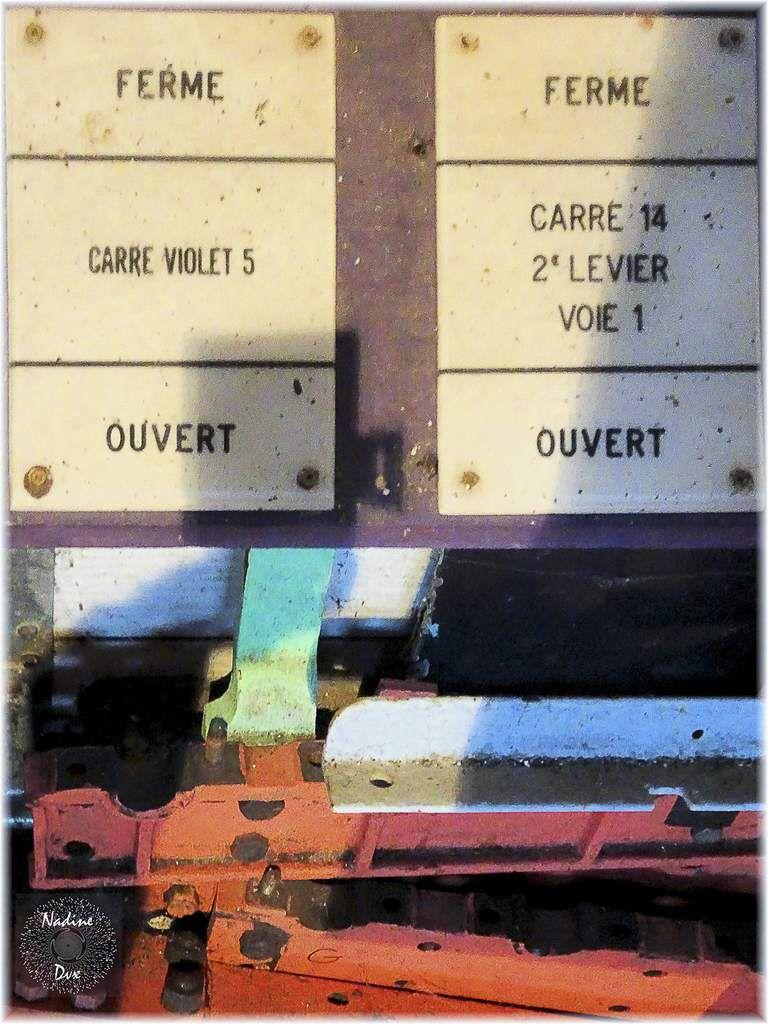 Rotonde de Montabon - Sarthe - Les outils