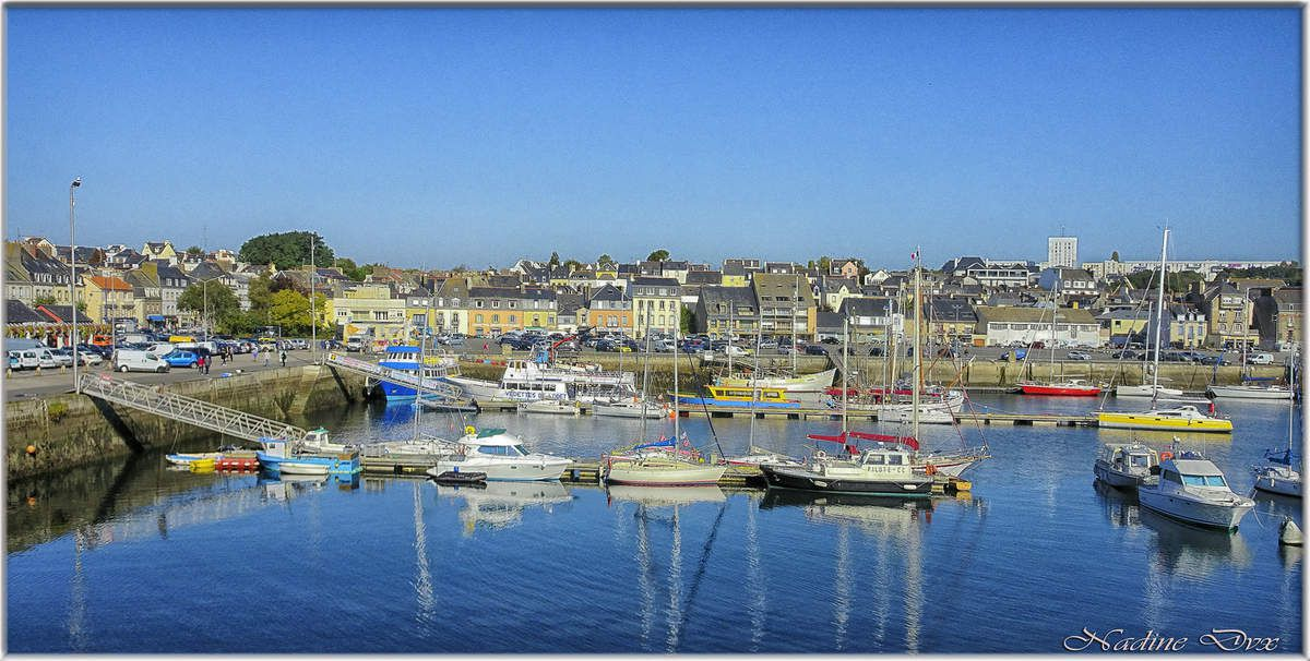 Port de Concarneau
