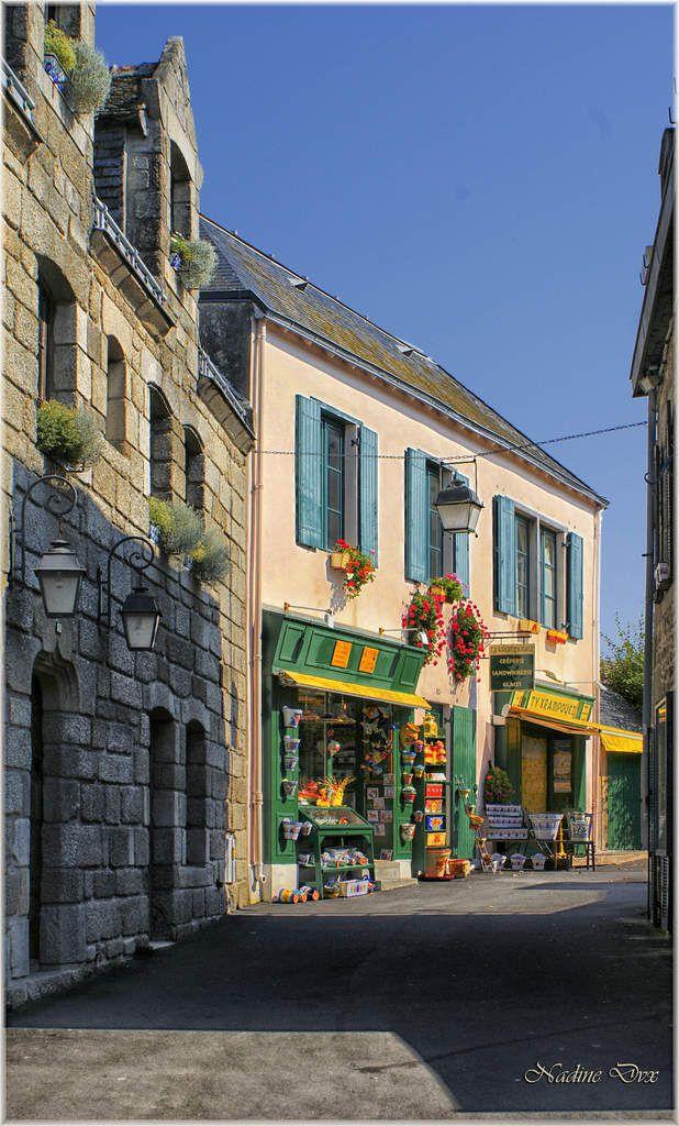 La ville close - Concarneau