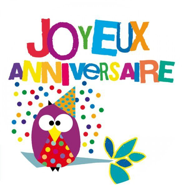 Bon anniversaire corinne le blog de lamaisondebeya - Carte bon anniversaire maman ...