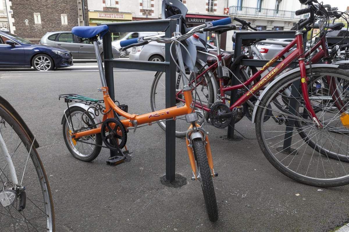 Des petits vélos dans la tête