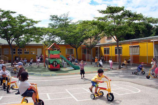 Enseignants et Territoriaux FO n'acceptent pas la transformation de l'école maternelle