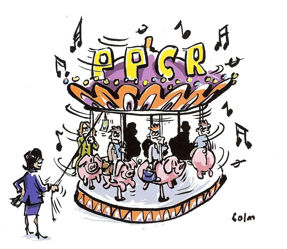 PPCR : 4 pages pour mieux comprendre