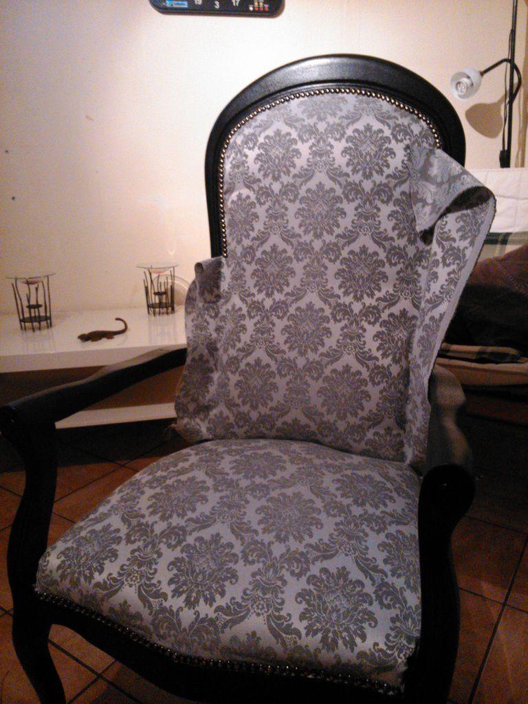 Relooker Un Fauteuil Voltaire 100+ [ relooker fauteuil voltaire ] | l u0027instant