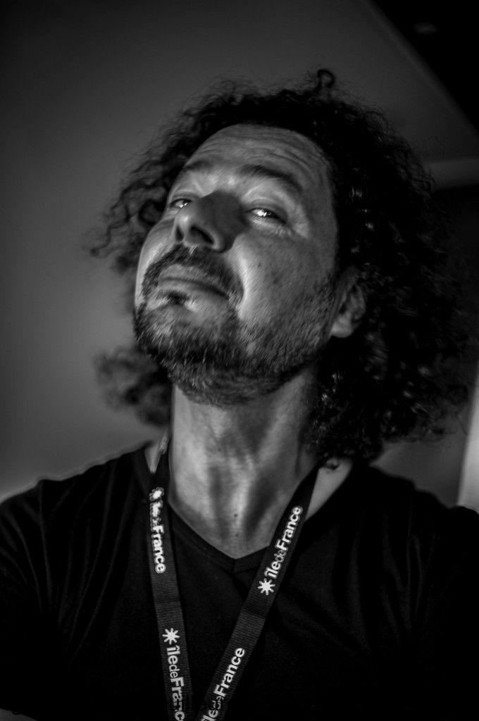 Jérôme Rodriguez  priscilla Ludovsky ey tous ceux qui dansent dansent