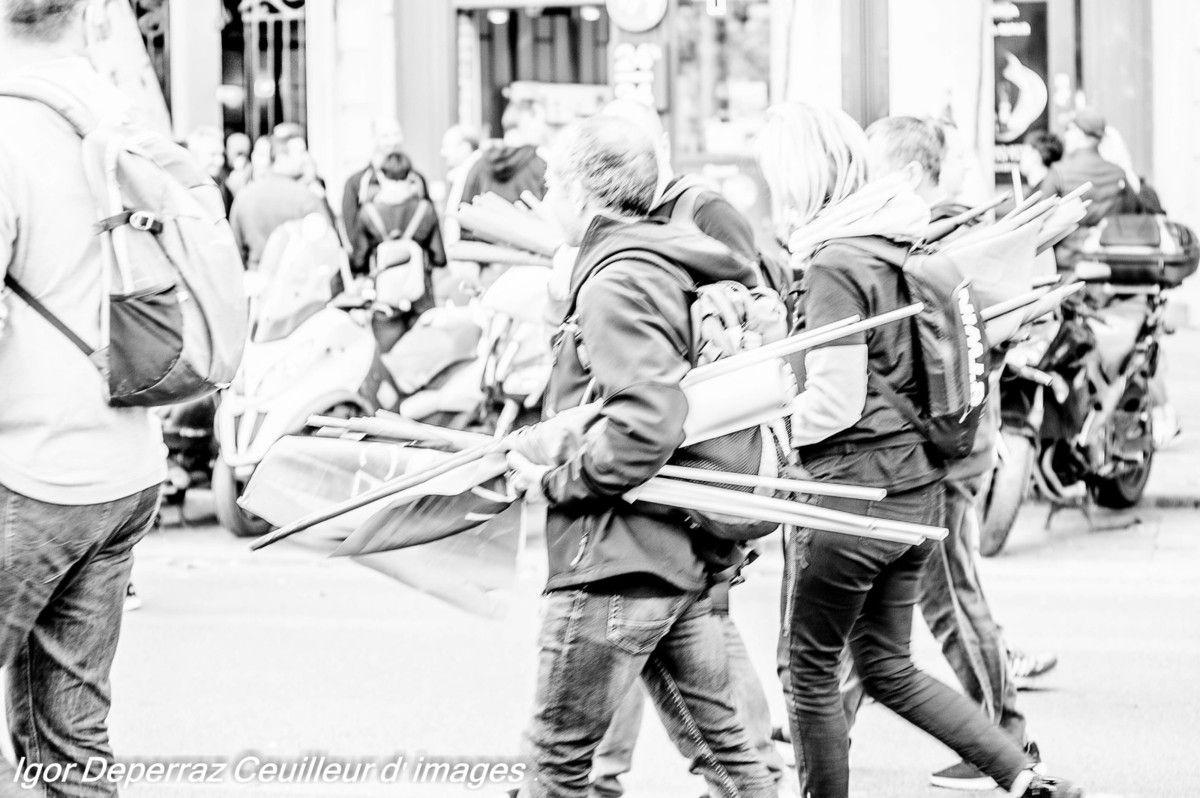 Roman policier à la Bastille