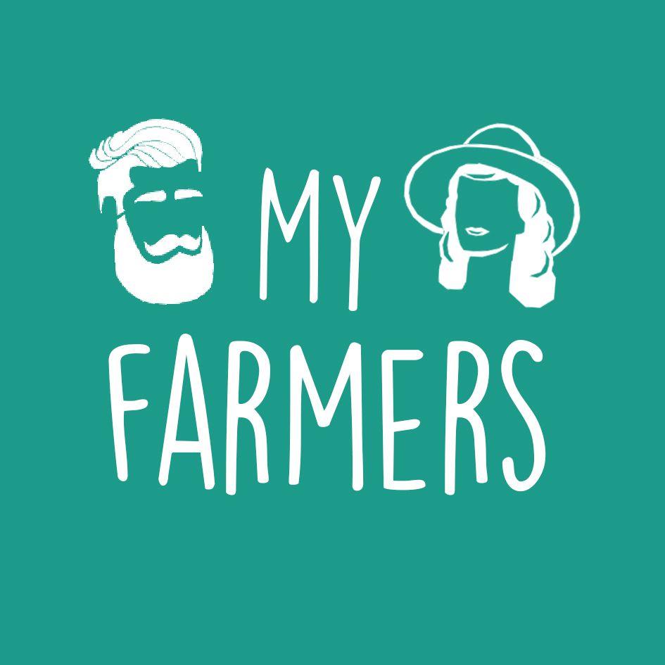 My Farmers: l'application mobile pour manger frais en direct de la ferme