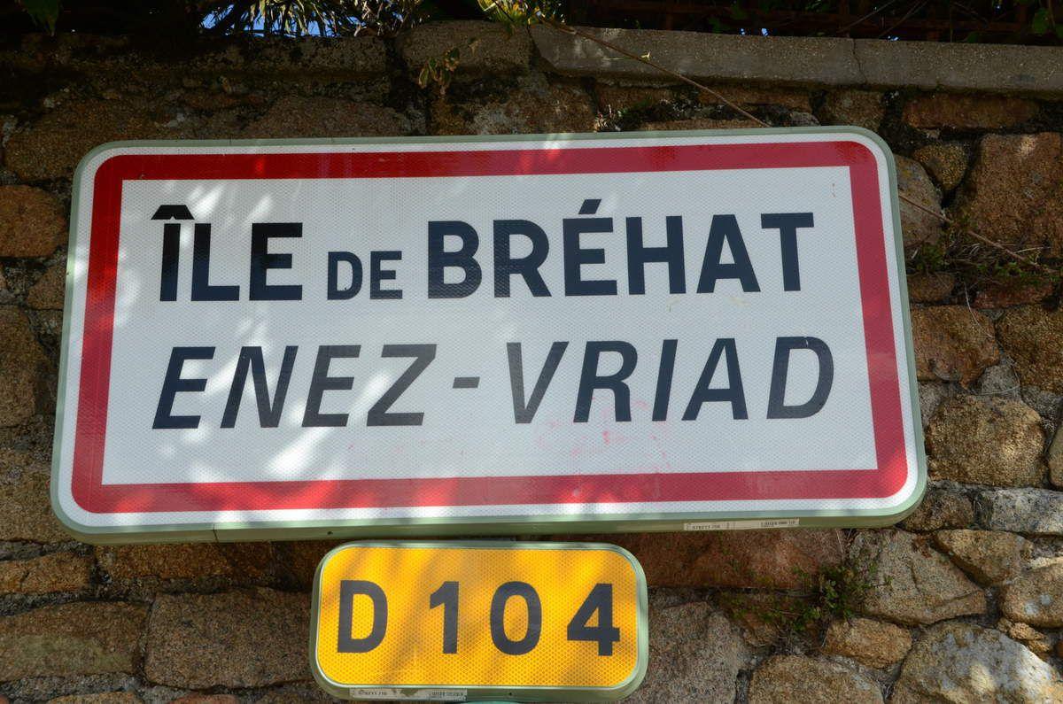 Ile de Bréhat