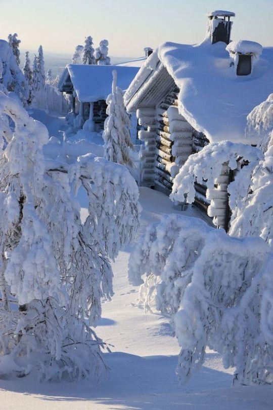 Vive l'hiver