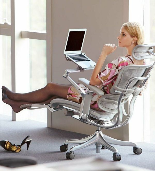 It Is Time For Office Chairs To Evolve And They Have. Nowadays, You Can  Find A Variety Of Ergonomic Chair ...