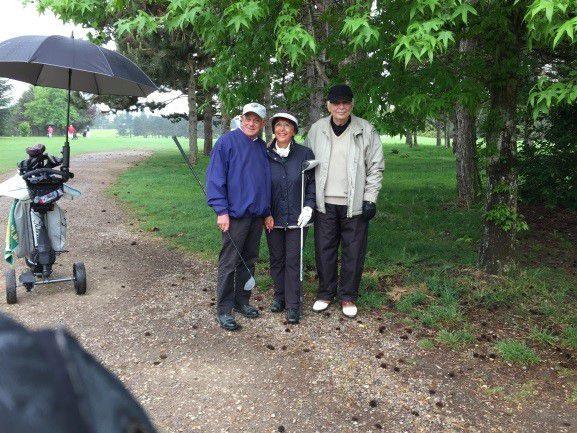 Les Conviviales des Seniors de Saint Aubin