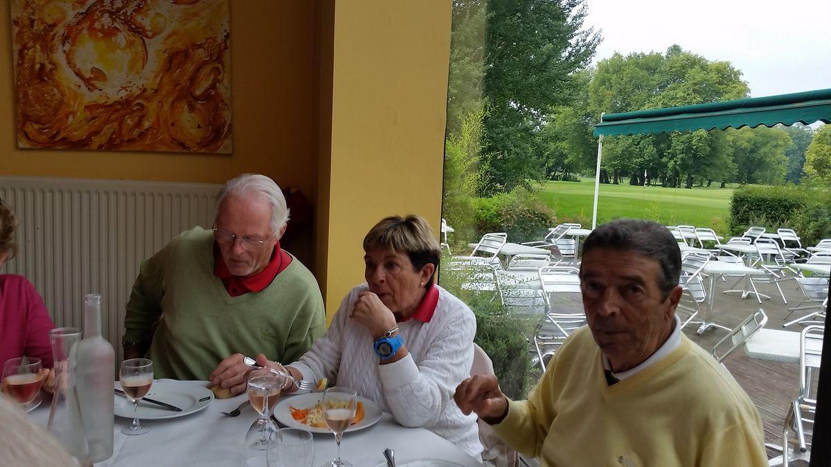 Les conviviales des Seniors de St-Aubin ...