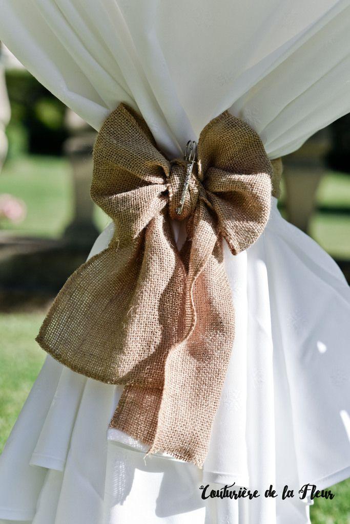 Mariage Romantique à la Villa Guy | Fleuriste mariage Béziers