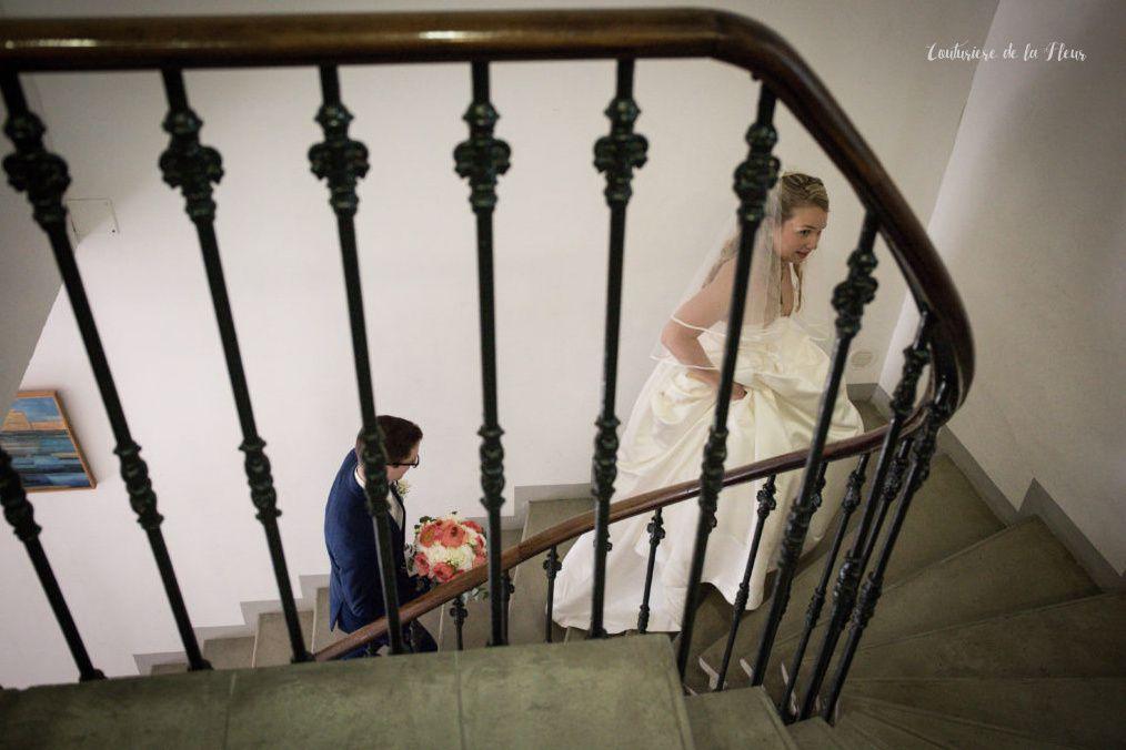 Mariage au Domaine du Petit Malherbes | Décoratrice Mariage Montpellier