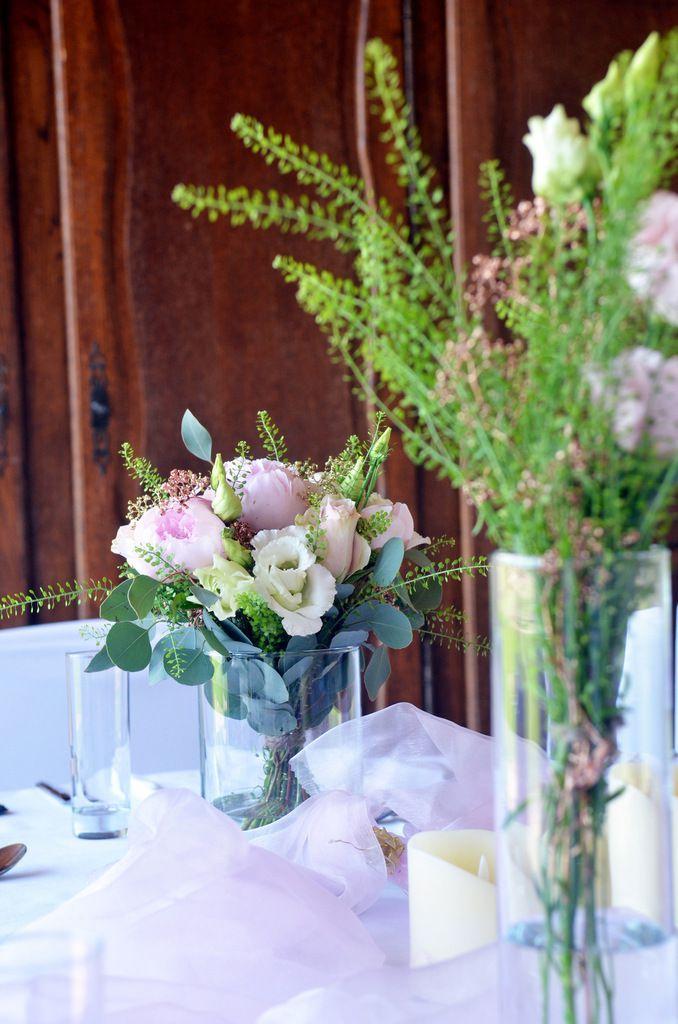 Fleuriste mariage au Mas de Baumes