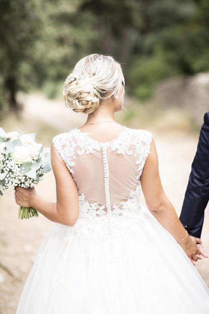 Mariage Shabby Chic au Domaine du Mas Neuf