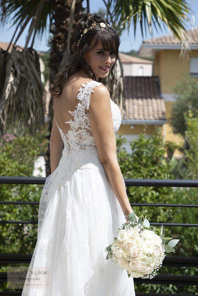 Mariage chic et champêtre au Domaine du Mas Dieu, Occitanie