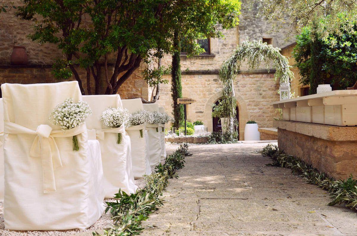 Mariage anglais au Vieux Castilllon