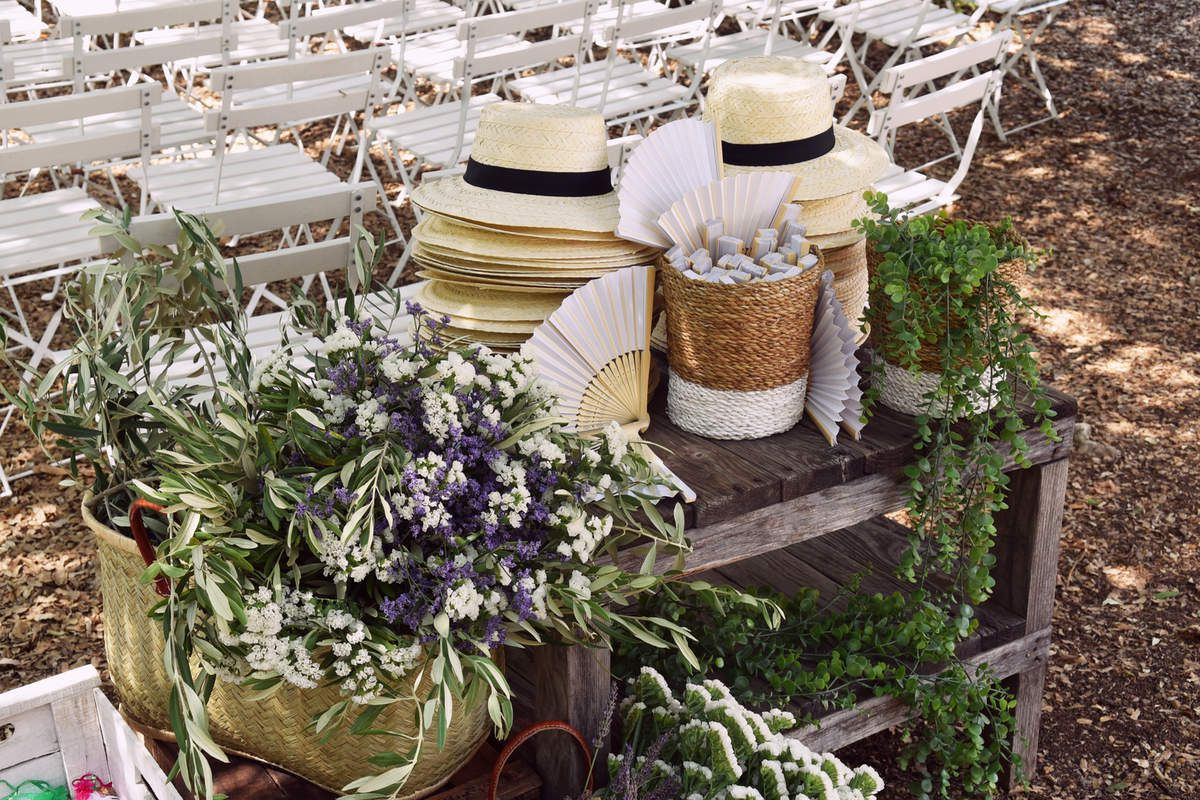 Comptoir Saint Hilaire : 1 mariage, 2 ambiances - Part 1