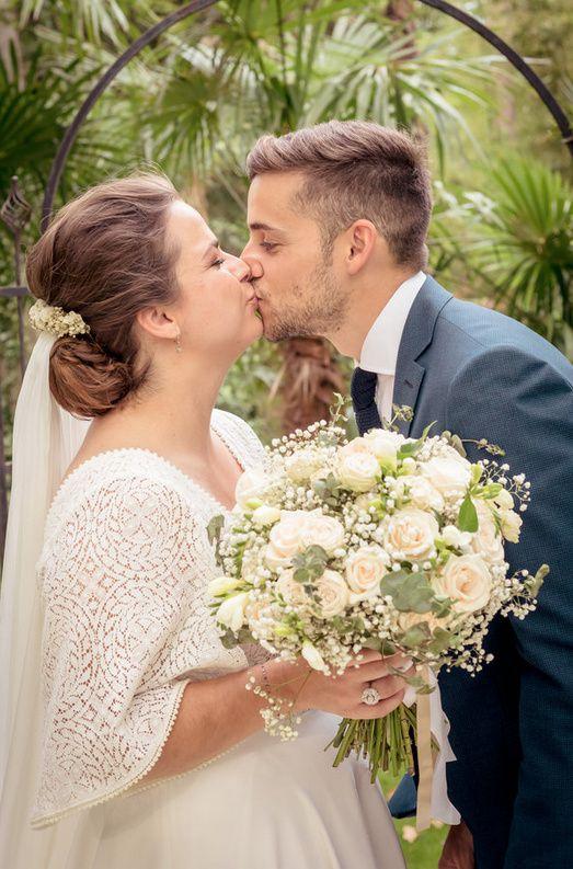 Mariage Garden Chic au Mas Merlet