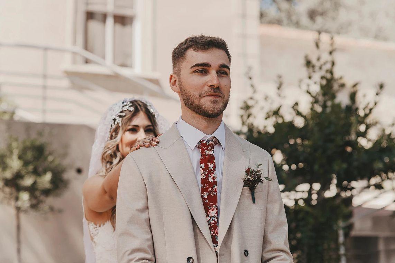 Mariage Féerie d'Orient au Domaine de St Baudile - Partie 1
