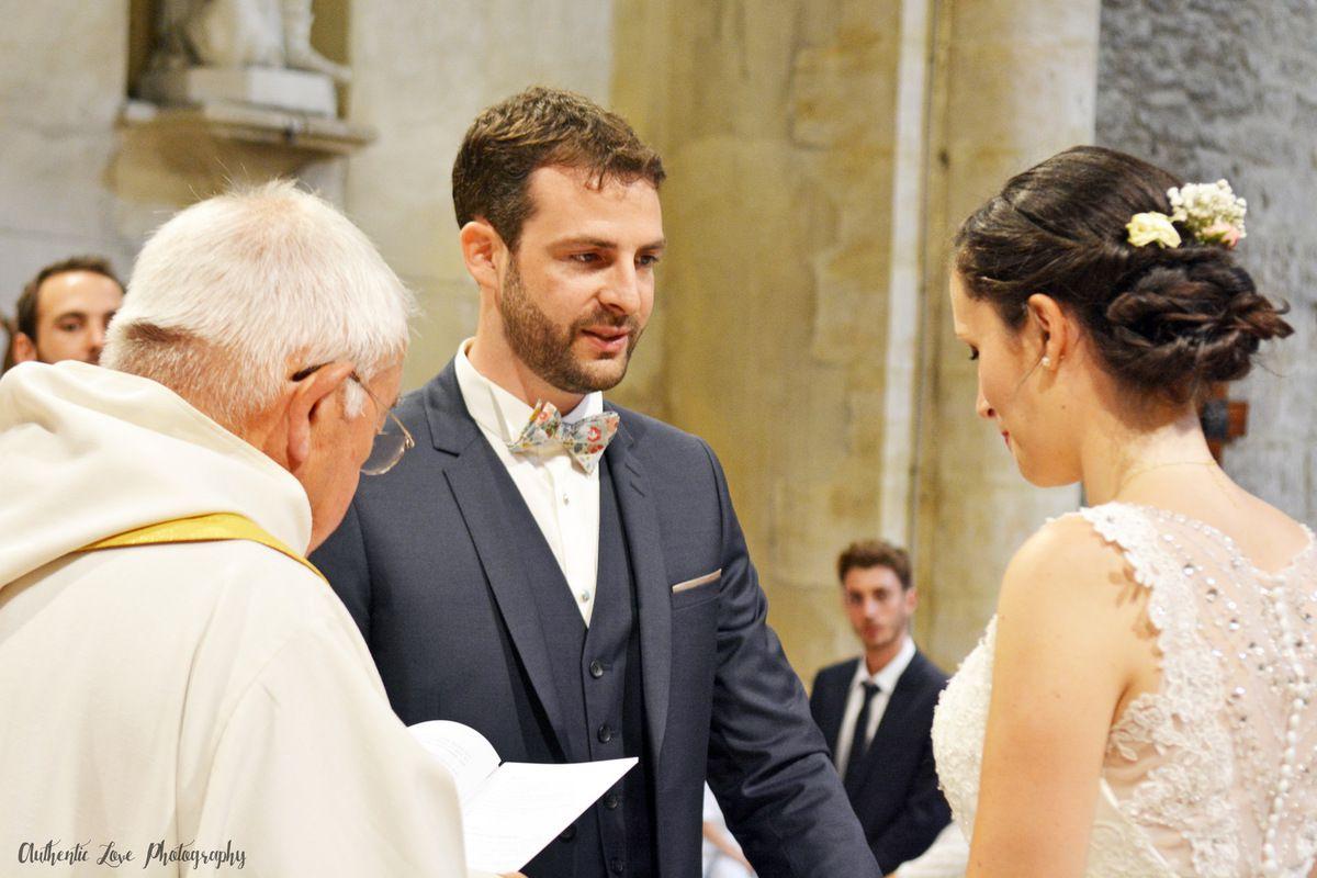Mariage Liberty au Domaine de Buzarens