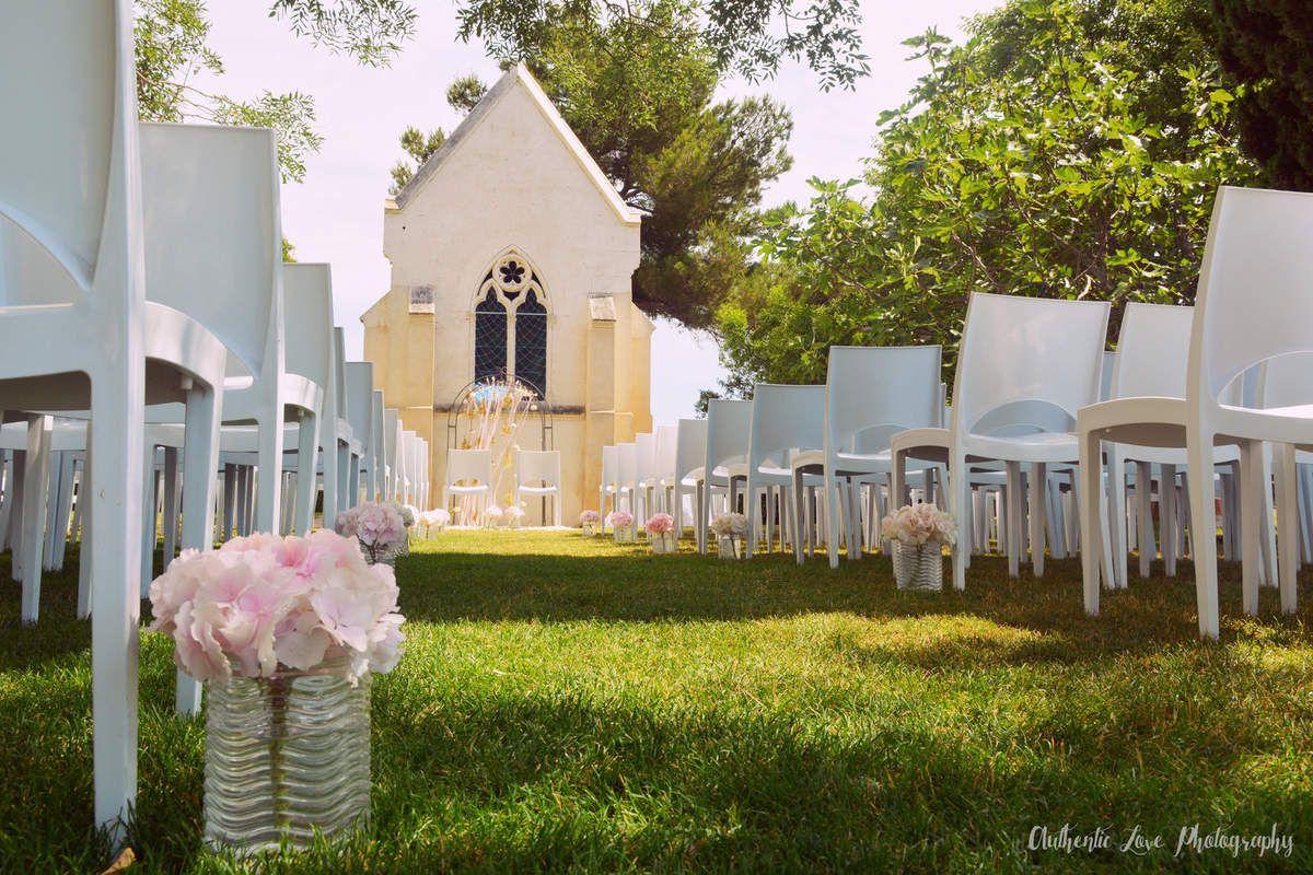 Mariage romantique au Domaine des Moures | Photographe Montpellier