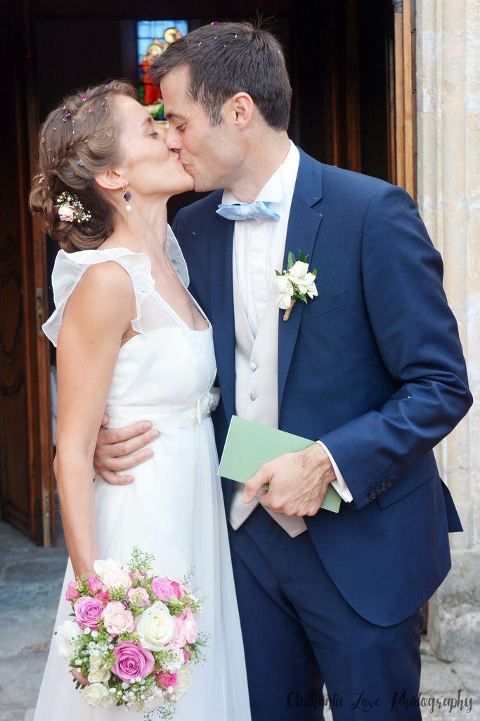 Mariage franco-russe au Mas Nouveau, dans les Cévennes, à Génolhac