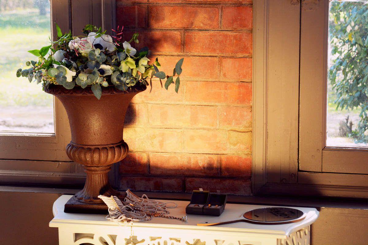 Mariage Gatsby au Château de Lignan | We Love Mariage