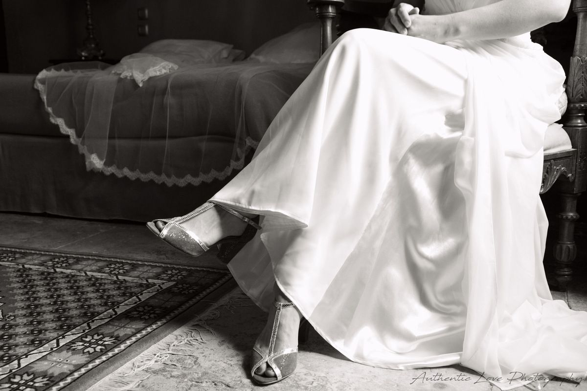 Mariage bohème chic au Château de Pouget | Photographe mariage Montpellier